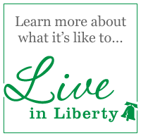 Live in Liberty